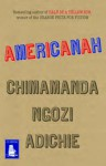 Americanah (Large Print Edition) - Chimamanda Ngoze Adichie