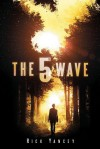 The 5th Wave - Rick Yancey, Brandon Espinoza, Phoebe Strole