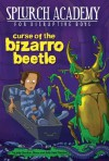 Curse of the Bizarro Beetle - Julie Berry, Sally Gardner