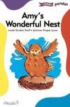 Amy's Wonderful Nest (Pandas) - Gordon Snell, Fergus Lyons