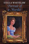 Portrait of a Murder - 1 MP3 CD - Stella Whitelaw, Julia Barrie