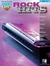 Rock Hits: Harmonica Play-Along Volume 2 - Hal Leonard Publishing Company