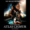 Atlas chmur - Audiobook - David Mitchell