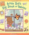 Little Bill's Big Book of Words - Catherine Lukas, Robert Powers