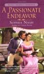 A Passionate Endeavor - Sophia Nash