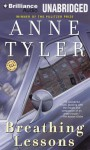 Breathing Lessons - Anne Tyler, Suzanne Toren