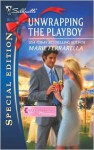Unwrapping the Playboy - Marie Ferrarella