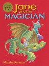 Jane and the Magician - Martin Baynton