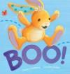 Boo! - Tracey Corderoy, Caroline Pedler