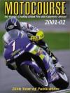 Motocourse 2001-2002 - Mike Scott