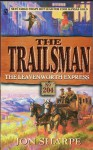 The Leavenworth Express - Jon Sharpe