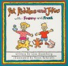Pet Riddles and Jokes with Franny and Frank - Lisa Eisenberg, Scott Scheidly