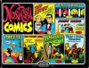 Nostalgia Comics #2 - Woody Gelman, Austin Briggs, E.C. Segar, Lyman Young, Allen Dean, Ed Wheelan, Frank Willard, Zane Grey, Ron Barlow, Alex Raymond, Fred Dickinson, Ad Carter