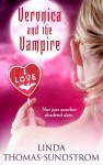 Veronica and the Vampire - Linda Thomas-Sundstrom