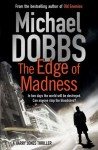 The Edge of Madness (Harry Jones) - Michael Dobbs