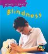 Blindness - Angela Royston