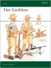 The Gurkhas - Mike Chappell