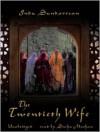 The Twentieth Wife: Twentieth Wife Series, Book 1 (MP3 Book) - Indu Sundaresan, Sneha Mathan