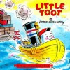 Little Toot [With Jigsaw Puzzle] - Hardie Gramatky, Larry Ross