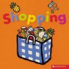 Shopping (All Aboard (Kingfisher Board Books)) - Mandy Stanley