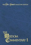 The Wisdom Commentary, Volume 1 - Mike Murdock