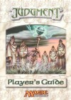 Magic the Gathering: Judgment Player's Guide - Wizards of the Coast