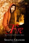 Fire - Shauna Granger