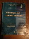 Antología del Cuento Extraño 3 - Rodolfo Walsh