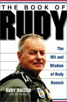 The Book of Rudy: The Wit and Wisdom of Rudy Boesch - Rudy Boesch, Jeff Herman