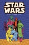Star Wars: A Long Time Ago Volume 7: Far, Far Away - Mary Jo Duffy, Ron Frenz, Tom Palmer