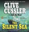 The Silent Sea (Oregon Files, #7) - Jason Culp, Jack Du Brul, Clive Cussler