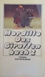 Mordillo: Das Giraffen Buch 2 - Guillermo Mordillo
