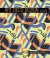 Art Deco Design - Dover Publications Inc., Althea Chen