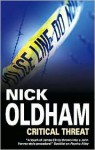 Critical Threat - Nick Oldham