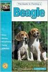 Guide to Owning a Beagle - Andrew Vallila, Isabelle Francais, Marcia Foy