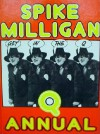Get in the Q annual. - Spike Milligan