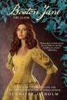The Claim (Boston Jane Series #3) - Jennifer L. Holm