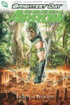 Green Arrow: Into the Woods - J.T. Krul, Diogenes Neves