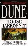 House Harkonnen - Brian Herbert