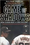 Game of Shadows - Mark Fainaru-Wada, Lance Williams