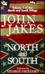 North and South (Audio) - John Jakes