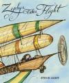 Zephyr Takes Flight. by Steven Light - Steve Light