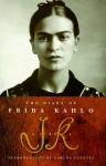 The Diary of Frida Kahlo - Frida Kahlo
