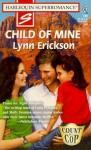 Child of Mine (Count on a Cop) - Lynn Erickson