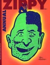 Zippy Annual #1 - Bill Griffith