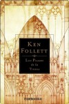 Los pilares de la Tierra (Spanish Edition) - Ken Follett