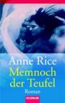 Memnoch der Teufel - Anne Rice, Barbara Kesper