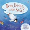 How Deep Is the Sea?. Anna Milbourne - Anna Milbourne, Serena Riglietti