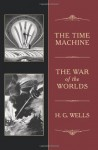 The Time Machine / The War of the Worlds - H.G. Wells