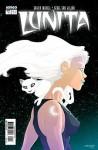 Lunita #1 - Xavier Morell